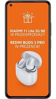 Xiaomi 11 lite 5G NE 8/128GB