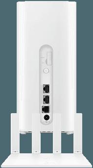 Huawei 4GRouter 3 Prime + WiFi WS5200