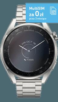 Huawei Watch 3 PRO Elite LTE