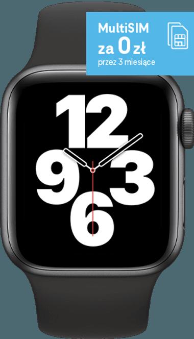 Apple Watch SE LTE 40mm