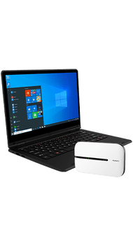Techbite ARC 11,6 + HUAWEI Mobile WiFi3s